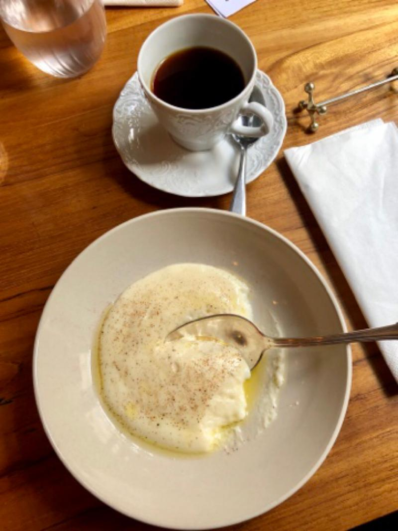 Bockem a přesto první (volba nejen na snídani)
